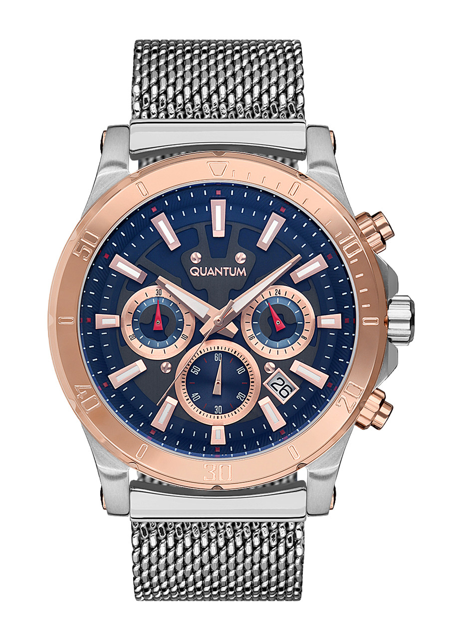 Мужские наручные часы Quantum PWG 676.560