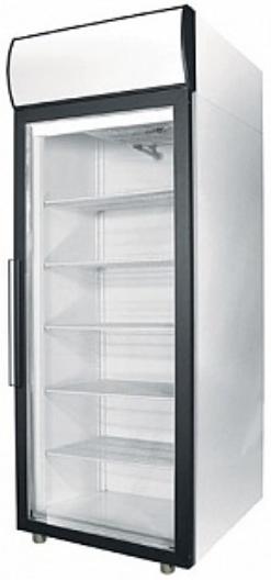 Холодильна шафа для ікри Polair dp105-s