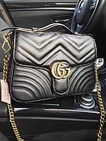 Женская Сумочка на плечо Gucci 'GG Marmont' 30 cm, фото 1