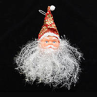 Подвеска Санта с бородой
