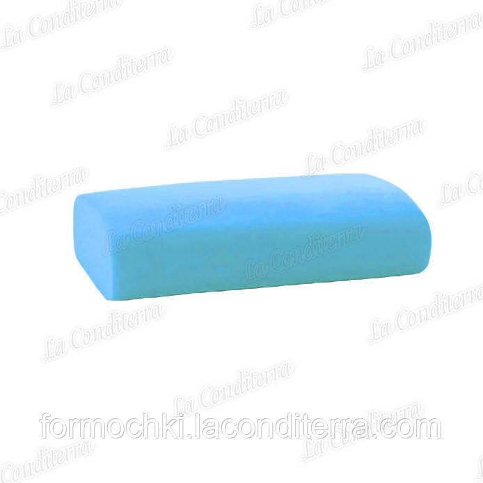 Мастика для обтяжки тортов LAPED, голубая, 1 кг