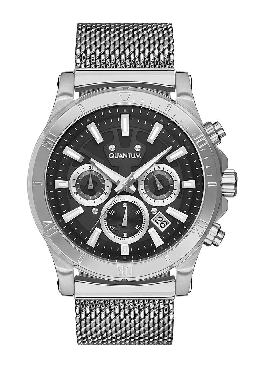 Чоловічі наручні годинники Quantum PWG 676.350