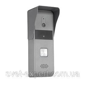 Виклична панель Hikvision DS-KB2421-IM
