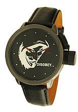 Годинники NewDay чоловічі наручні Маска Disobey