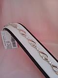 Серебярный браслетик Мелодия, фото 4