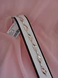 Серебярный браслетик Мелодия, фото 7