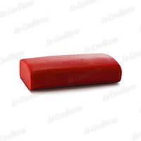 Мастика для обтяжки тортов LAPED, красная, 1 кг