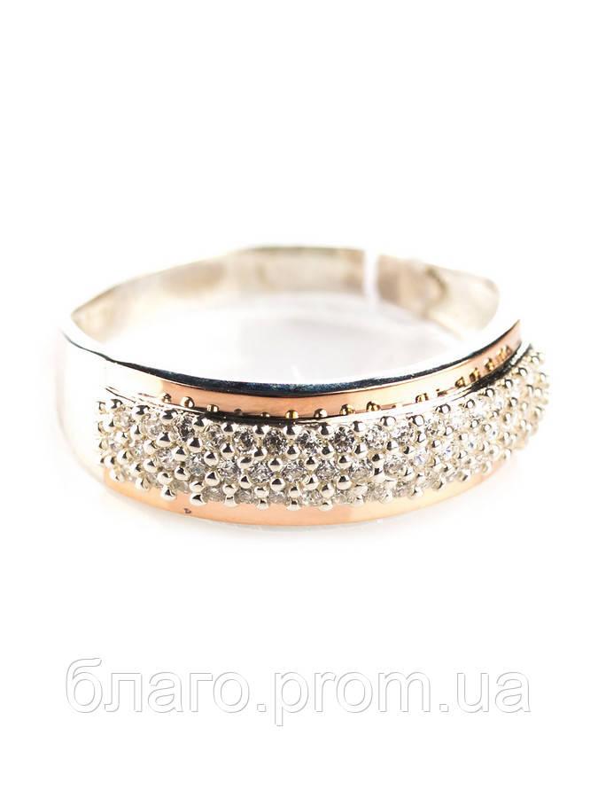 """Класическое кольцо Джульетта3"""""""