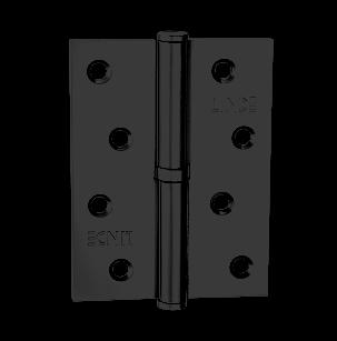 H-100 R BLACK ЗАВІСА ДЛЯ ДВЕРЕЙ ПРАВА