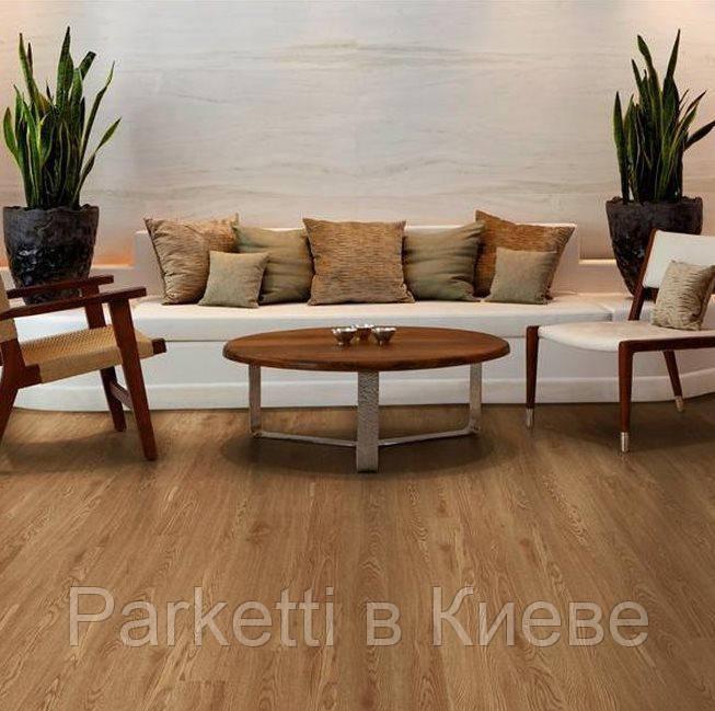 Expona Commercial Wood PUR 1902 Classic Oak вінілова плитка клейова Polyflor