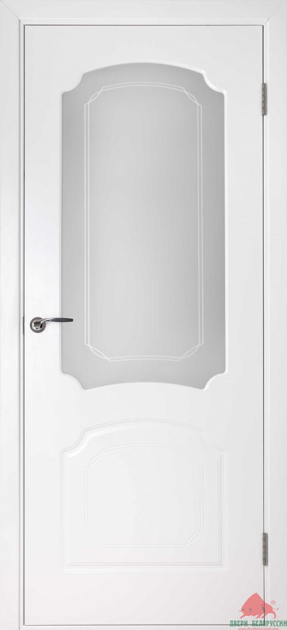 Межкомнатные двери Виктория ПО