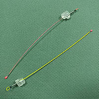 Shark кивок пружина лещ Л-1 22см 0,8-3.5гр(2396749)