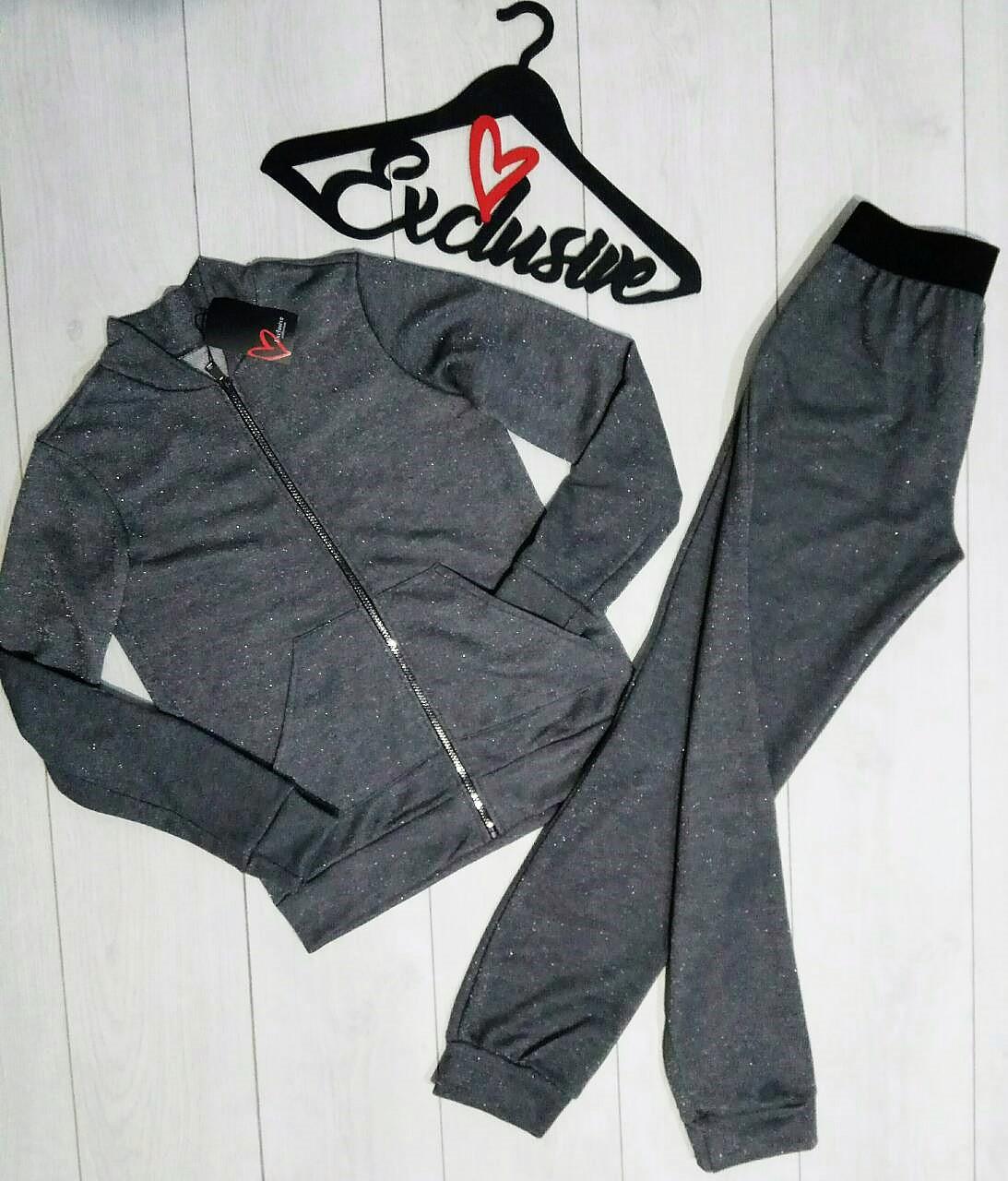 Топовый костюм сезона: мастеркаи брюки для дома ТМExclusive