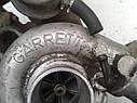 Турбина Fiat Scudo І 1995-2007г.в. 1.9TD GARRETT на двигатель DW8, фото 6