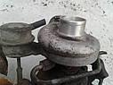 Турбина Fiat Scudo І 1995-2007г.в. 1.9TD GARRETT на двигатель DW8, фото 4