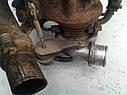 Турбина Fiat Scudo І 1995-2007г.в. 1.9TD GARRETT на двигатель DW8, фото 3