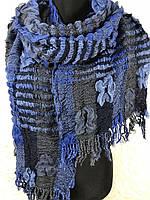 Женский зимний шарф 5080(02)