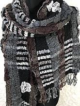 Женский зимний шарф 5080(03)