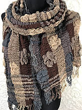Женский зимний шарф 5080(05)