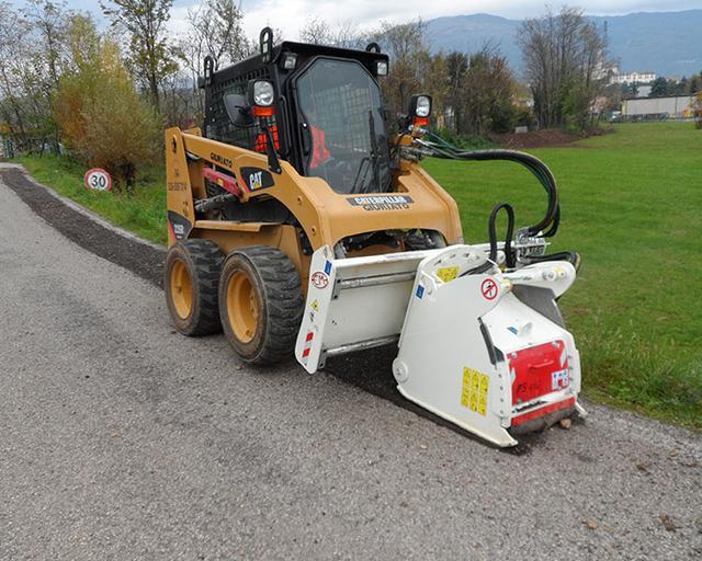 Техника для дорожно-строительных работ