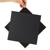 22x22cm A + B Магнитная пластина для поверхностной платформы для 3D-принтера Creality Ender-3 Обогреваемая кровать - 1TopShop