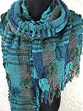 Женский зимний шарф 5080(06)