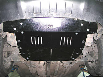 Защита картера (двигателя) и Коробки передач на Пежо 306 (Peugeot 306) 1993-2002 г