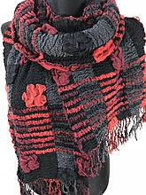 Женский зимний шарф 5080(07)