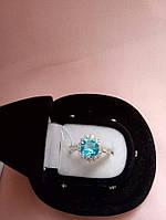 Кольцо серебряное Бутон2, фото 1