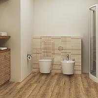 Wineo 400 DB00129 Comfort Oak Mellow вінілова плитка DB Wood XL