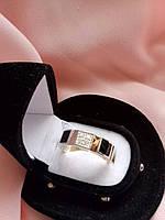 """Мужское серебярное кольцо Граф""""Г"""""""