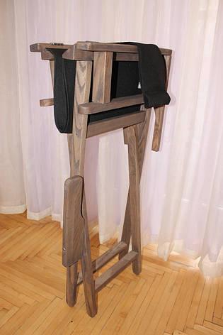 Режисерське крісло в оренду Львів, фото 2