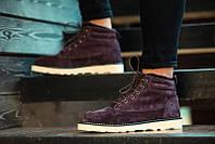 Как ухаживать за замшевой обувью и нубуком. 5 правил для устранения любой грязи.