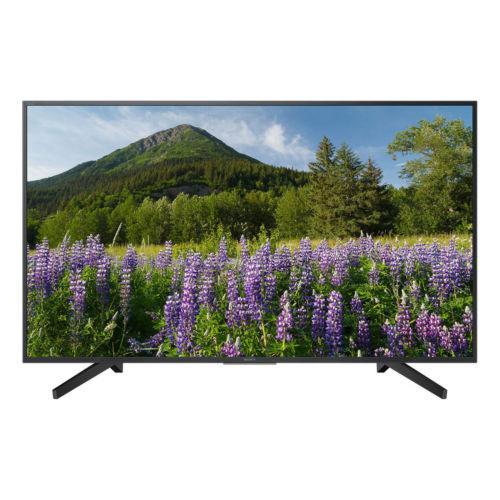 Телевизор Sony KD-55XF7005