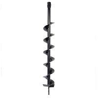 Шнек для мотобура КЕНТАВР 15*80 см