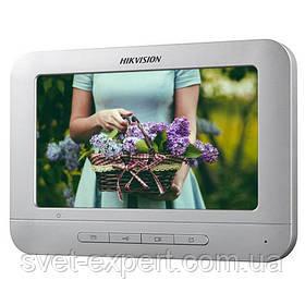 Кольоровий відеодомофон Hikvision DS-KH2220