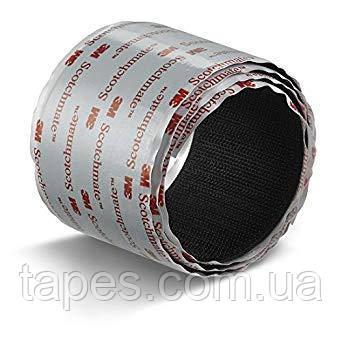 3М 3527 Липучка тканевая  «Петля» ширина 25мм