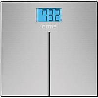 Весы напольные 150кг GOTIE GWP-100