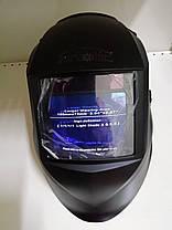 Сварочная маска хамелеон Artotic SUN9L , фото 3