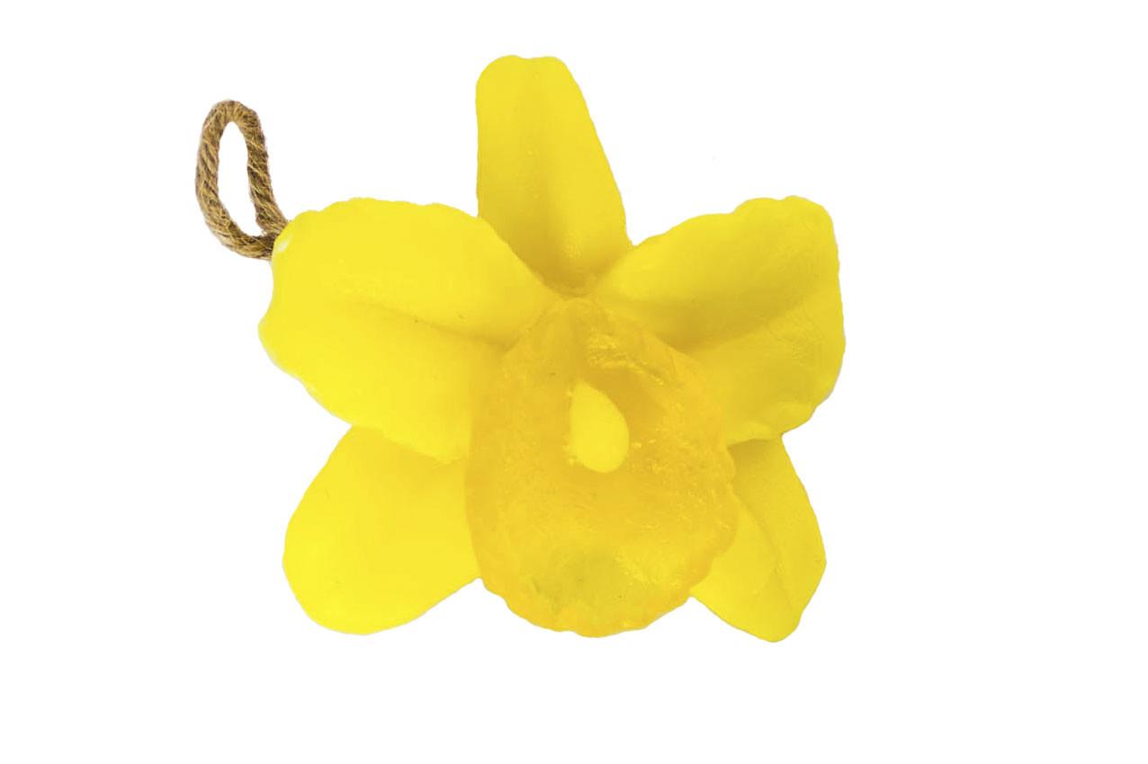 Тайское мыло с цветочным ароматом Орхидея (s18_1)