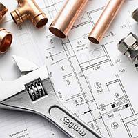 Проектирование, монтаж и пусконаладочные работысистем отопления. Установка отопления.