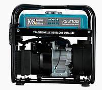 Инвенторный генератор KS 2100i (2 кВт, Könner&Söhnen, Германия), фото 1