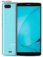 """Blackview A20 3G Android GO 1 ГБ RAM 8 ГБ ROM 4 ядра смартфон 5,5"""", фото 1"""
