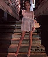 Платье женское ВВ186