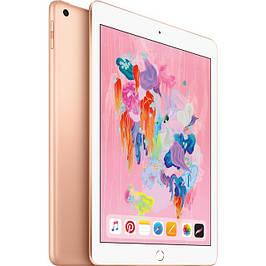 Apple iPad 9.7 2018 Чехлы и Стекло (Айпад 9.7 2018)