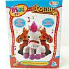 Лошадка мягкая игрушка-повторюшка м 2+, фото 4