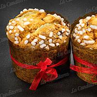 Сахар в гранулах (крупный), 1 кг (TM «LAPED»)