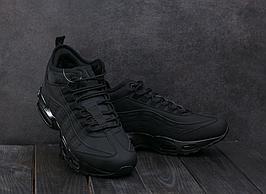 Мужские зимние кроссовки в стиле  Nike