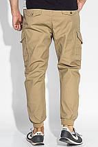Брюки мужские с боковыми карманами 778K005 (Песочный), фото 3