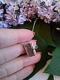 Серебряная книга  подвес Молитва водителя, фото 3